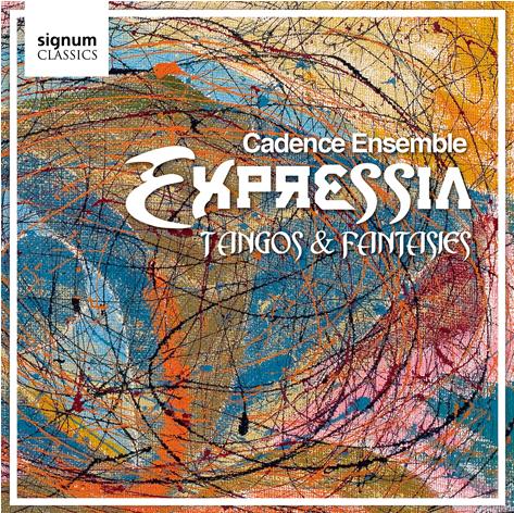 Cadence Ensemble, Tangos and Fantasies