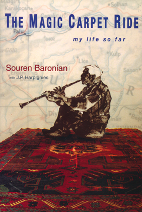 Souren Baronian