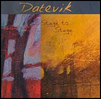 Datevik Hovhanesian, Stage to Stage